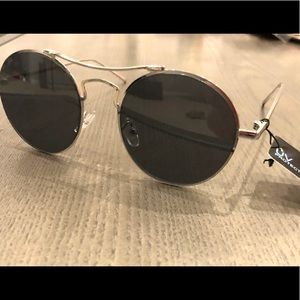 Accessories - New smoke lens circle round Sunglasses 😎